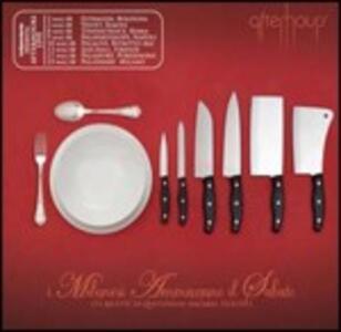 I milanesi ammazzano il sabato - CD Audio di Afterhours