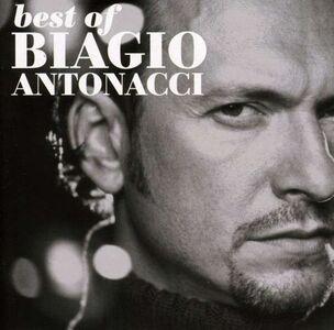 CD Best of 1989-2000 di Biagio Antonacci