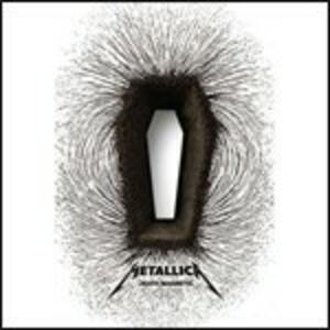 Death Magnetic - CD Audio di Metallica