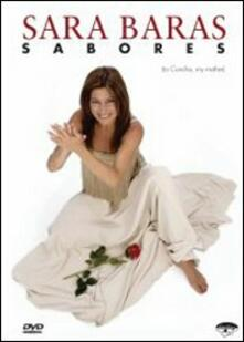 Sara Baras. Sabores - DVD