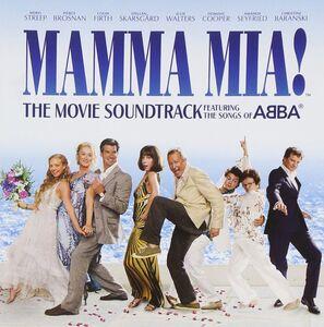 CD Mamma Mia! (Colonna Sonora)