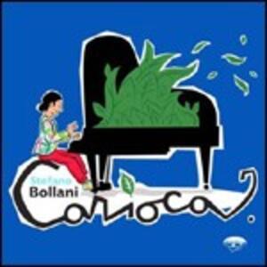 Carioca - CD Audio di Stefano Bollani