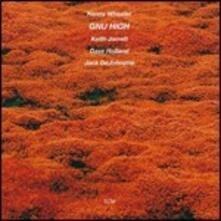 Gnu High (Touchstones) - CD Audio di Keith Jarrett,Jack DeJohnette,Kenny Wheeler,Dave Holland