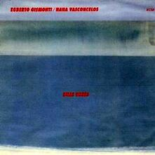 Duas Vozes (Touchstones) - CD Audio di Egberto Gismonti