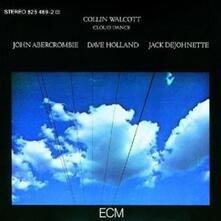 Cloud Dance (Touchstones) - CD Audio di Jack DeJohnette,John Abercrombie,Dave Holland,Collin Walcott