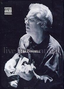 Bill Frisell. Live in Montreal - DVD