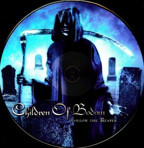 Follow The Reaper - Vinile LP di Children of Bodom