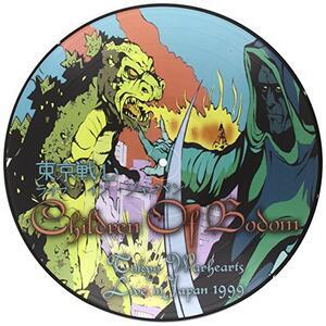 Tokyo Warhearts - Vinile LP di Children of Bodom