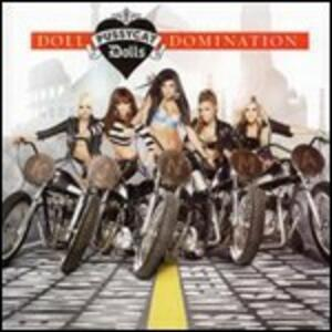 Doll Domination - CD Audio di Pussycat Dolls