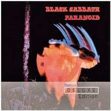 Paranoid (Deluxe Edition) - CD Audio + DVD di Black Sabbath