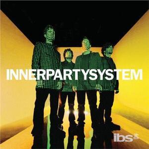 Innerpartysystem - Vinile LP di InnerPartySystem