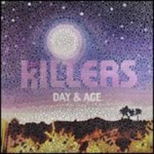 Day & Age - CD Audio di Killers