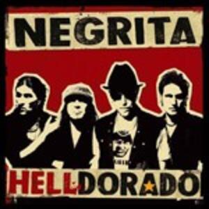 Helldorado - CD Audio di Negrita
