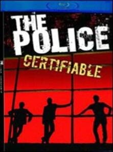 The Police. Certifiable - Blu-ray