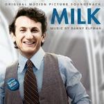 Cover CD Milk
