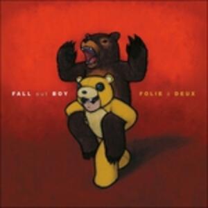 Folie a Deux - Vinile LP di Fall Out Boy