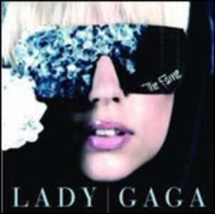 The Fame - CD Audio di Lady Gaga