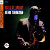 CD Kulu Sé Mama John Coltrane