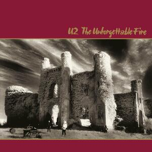The Unforgettable Fire - Vinile LP di U2