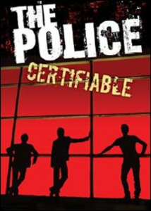 Film The Police. Certifiable