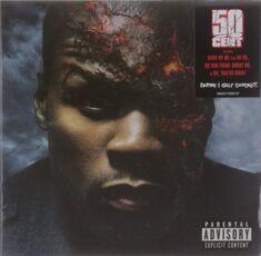 CD Before I Self Destruct 50 Cent