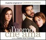 Cover CD L'uomo che ama