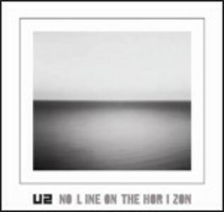 No Line On the Horizon - CD Audio di U2