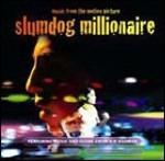 Cover della colonna sonora del film The Millionaire