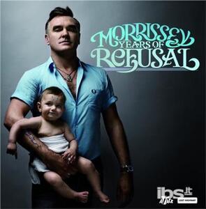 Years of Refusal - Vinile LP di Morrissey