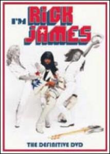 Film Rick James. I'm Rick James