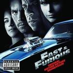 Cover della colonna sonora del film Fast & Furious - Solo parti originali