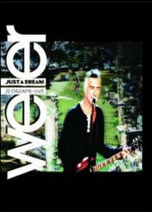 Paul Weller. Just a Dream<span>.</span> Limited Edition - DVD