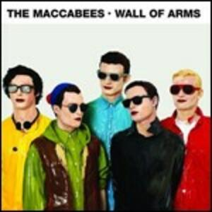 Wall of Arms - Vinile LP di Maccabees