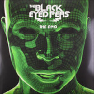 The E.N.D. - Vinile LP di Black Eyed Peas