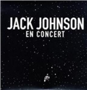 En Concert - Vinile LP di Jack Johnson