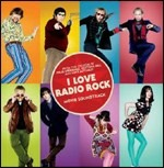 Cover CD I Love Radio Rock