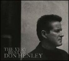 The Very Best of Don Henley - CD Audio di Don Henley