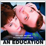 Cover CD An Education