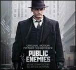 Cover CD Nemico Pubblico - Public Enemies