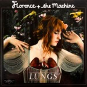 Lungs - Vinile LP di Florence + the Machine