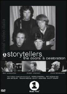 The Doors. Storytellers. A Celebration - DVD