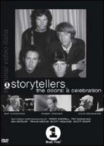 Film The Doors. Storytellers. A Celebration