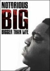 Notorius B. I. G. Bigger Than Life - DVD