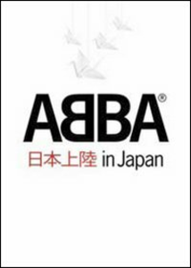 Film Abba. In Japan