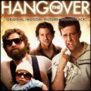Una Notte da Leoni (The Hangover) (Colonna Sonora) - CD Audio