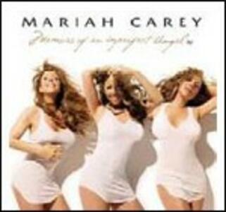 Memoirs Of An Imperfect Angel - CD Audio di Mariah Carey