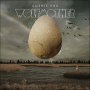 Cosmic Egg - Vinile LP di Wolfmother