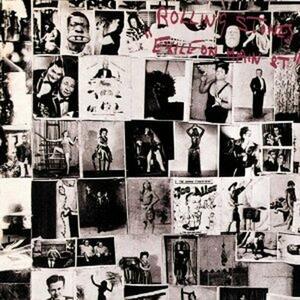 Exile on Main Street - Vinile LP di Rolling Stones