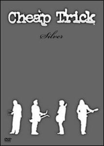 Cheap Trick. Silver - DVD