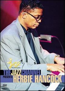 Herbie Hancock. In Concert. Jazz Channel Presents - DVD